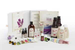 thieves premium starter kit young living