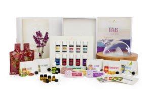 Aria Premium Starter Kit Young Living