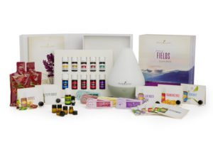 Dewdrop premium starter kit young living