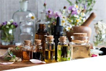 Essential Oils Safety