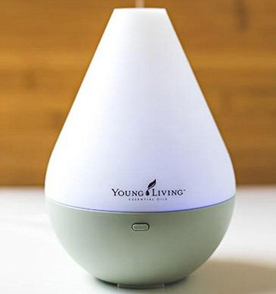 Dewdrop Diffuser by young Living