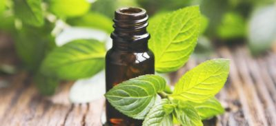 Diffusing essential oils for Allergies