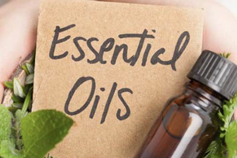 Have you tried using essential oils for UTI?